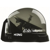 King Satellite TV Antenna for Dish Service - DTP4900