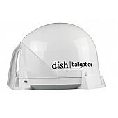 King Dish HD/SD Tailgater Satellite TV Antenna - DT4400