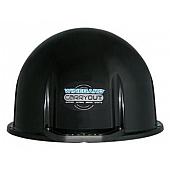 Winegard Satellite TV Antenna Dome for Movin'View In-Motion Antennas - White - RP-DOMEW