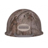 Winegard Carryout Satellite TV Antenna Dome RealTree Camo - RP-GM99