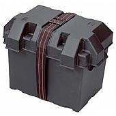 Powerhouse Battery Box 13034