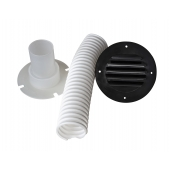 MTS Products Battery Box Vent 277