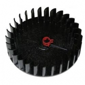 Dometic Furnace Combustion Wheel for Atwood 85/ 89 Series - 33128