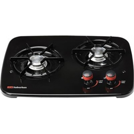 Suburban Mfg Stove Top Replacement for SDN2U - Black - 3070ABK
