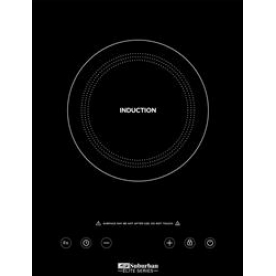 Suburban Mfg Stove Induction Cooktop - Model SIA-1001 - Black Glass Top - 3308A