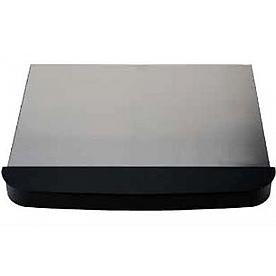 Suburban Mfg Stove Top - Steel Silver - 102002PS