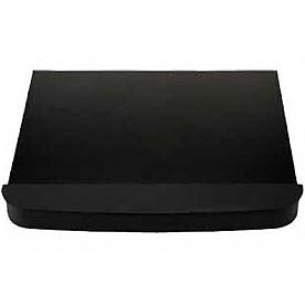 Suburban Mfg Stove Top - Steel Black - 102002BK