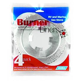 Camco Stove Burner Liner 43800
