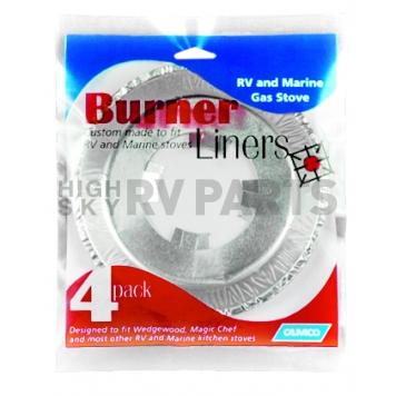 Camco Stove Burner Liner 43800 Highskyrvparts Com