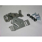Dometic Stove Oven Door Hinge for Atwood Ranges - Bi-Fold - 51031