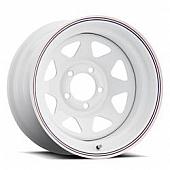 Carlisle Tire Trailer Wheel 1521139564B