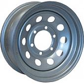 Americana Tire and Wheel Trailer Wheel 20442