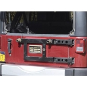 MOR/ryde Spare Tire Carrier Reinforcement Bracket JP54-016
