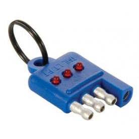 Hopkins MFG Trailer Wiring Circuit Tester 48655