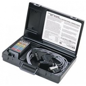 Hopkins MFG Trailer Wiring Circuit Tester 50918
