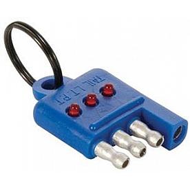 Husky Towing Trailer Wiring Circuit Tester 30178