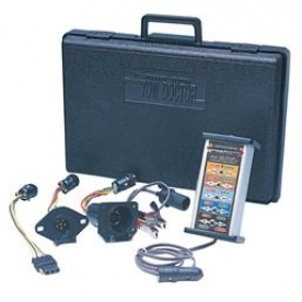 Hopkins MFG Trailer Wiring Circuit Tester 50928