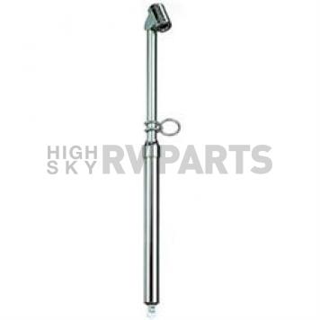 Tru-Flate® 17-545 Dual Foot Service Tire Pressure Gauge