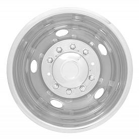 Dicor Corp. Wheel Simulator V195F6-RWC