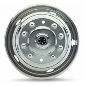 Dicor Corp. Wheel Simulator V160G4-FAS