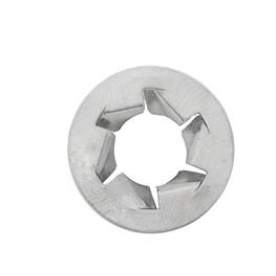 Dicor Corp. Wheel Simulator Lug Nut V160GM-PN2