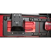MOR/ryde Spare Tire Carrier Reinforcement Bracket JP54-022