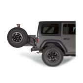 Warn Industries Spare Tire Carrier 102255