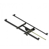 Lippert Components Spare Tire Carrier 159041
