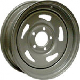 Americana Tire and Wheel Trailer Wheel 20259