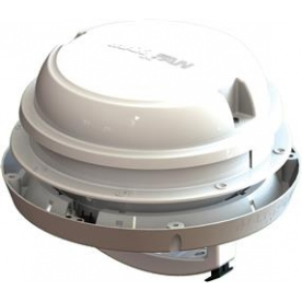 MaxxAir Ventilation Solutions Roof Vent 00-03810W