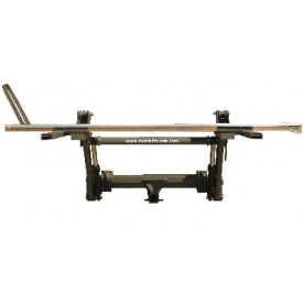 Hydralift Motorcycle Lifts/ Innovative RV Tech Motorcycle Carrier - Frame Mount HL4288