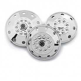 Dicor Corp. Wheel Cover SHAG95