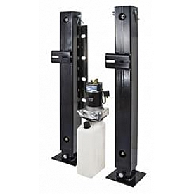 Equalizer Systems Trailer Tongue Jack Component 7555UPS