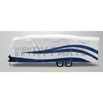 Adco Designer Series RV Cover for 31 to 34 foot UV Hydro Class A Motorhomes - 94825