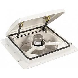 MaxxAir Ventilation Solutions Roof Vent 00-04002K