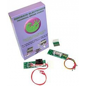 Dinosaur Electric Ignition Control Circuit Board Tester IMT-12P TEST PKG