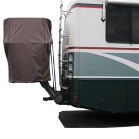 Hydralift Motorcycle Lifts/ Innovative RV Tech Motorcycle Cover GC4010210
