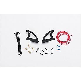 Putco Light Bar Mounting Kit 2135