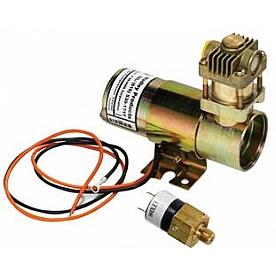 Hadley Products Air Horn Compressor H00850EC