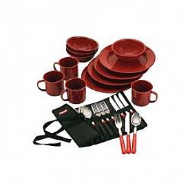 Coleman Company Dinnerware 2000016407