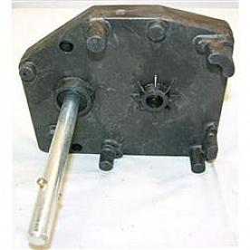 Lippert Components Trailer Landing Gear Gear Box 678434