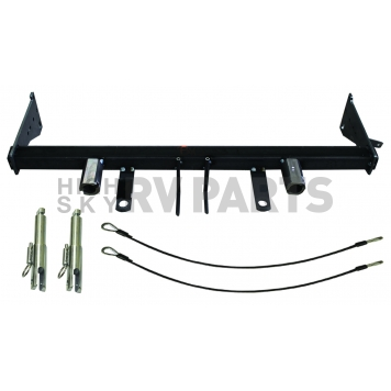 Blue Ox Vehicle Baseplate For 2006 - 2009 Volkswagen Beetle - BX3824