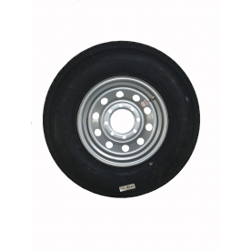 Americana Tire and Wheel Tire/ Wheel Assembly 34943
