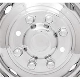 Dicor Corp. Wheel Simulator Axle Cover V160F2-RAS