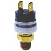 "Firestone Industrial Air Compressor Pressure Switch 100 to 150 PSI - 1/8"" MNPT - 9193"