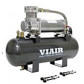 Viair High-Flow Air Compressor 200 PSI Stationary - 20008