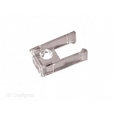 RV Designer Window Curtain Track End Stop - A135