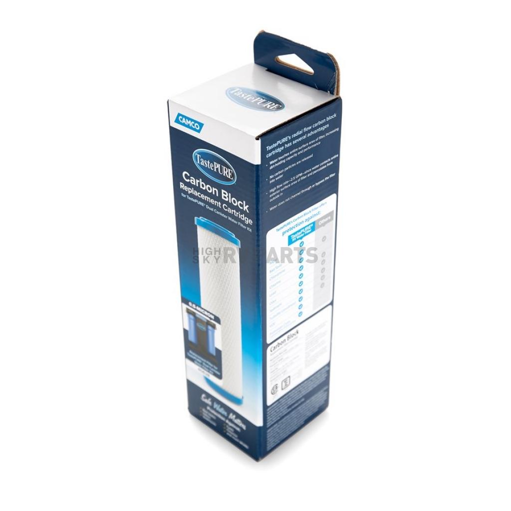 Camco Fresh Water Filter Cartridge 40638 Highskyrvparts Com