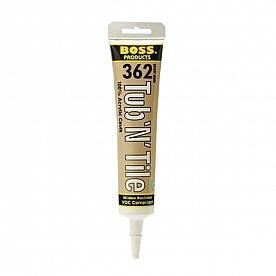 Accumetric Caulk Sealant Tub N Tile 5.5 oz. Paintable White