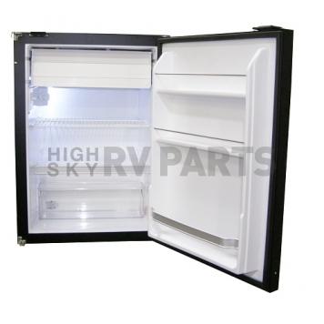Refrigerator NovaKool 12VDC/120VAC LH 690599